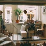 一人暮らしの部屋の画像
